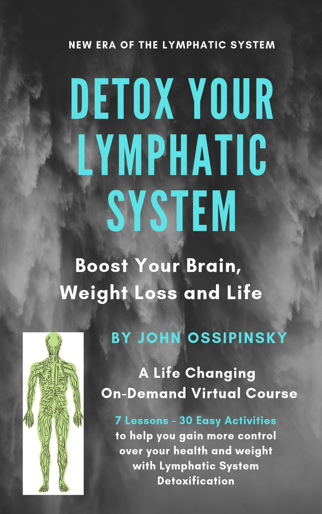 Detox Your Lymphatic System Cover
