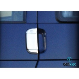 Ornamente inox manere Vw T4 Transporter 1990-2003