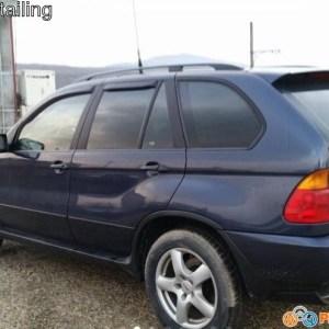 Paravanturi BMW X5