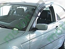 Paravanturi BMW X6