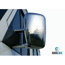 Capace oglinzi cromate Mercedes Sprinter 1995-2006 W901