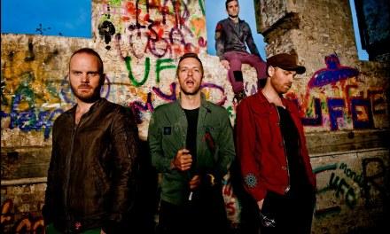 Coldplay ya trabaja en su nuevo álbum!