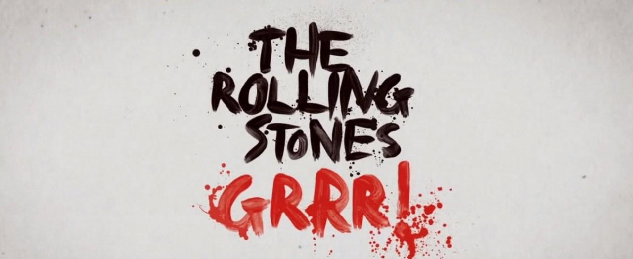 Eric Clapton celebró los 50th años de Rolling Stones!