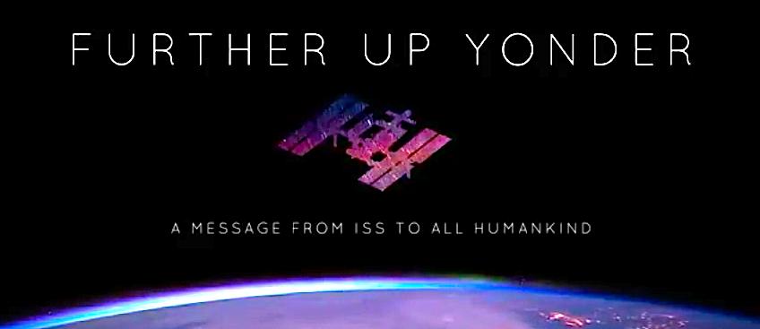 Un gran mensaje de paz: Further Up Yonder