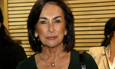 Iris Fontbona, viuda de Andrónico Luksic, aporta 1.500 millones de pesos a la Teletón.