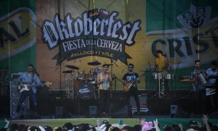 Siempre imitada, jamás igualada: comienza Oktoberfest Chile 2020, la gran fiesta de la cerveza