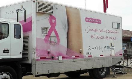 Mamógrafo móvil realizó más de 4.500 exámenes gratuitos este 2019