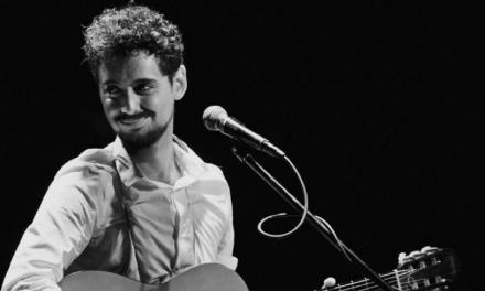 """Zé Javier, el artista nacional presenta su nuevo single """"Se olvidaron cómo es Chile"""","""