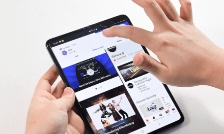 Galaxy Fold de Samsung ya está disponible en Chile