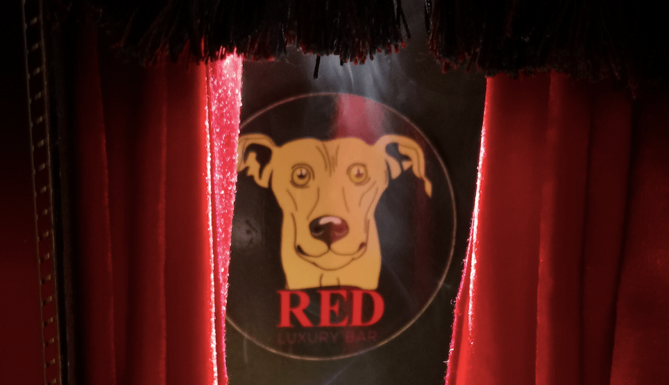 Red Luxury Bar lanzó carta de cocteles inspirada en Broadway