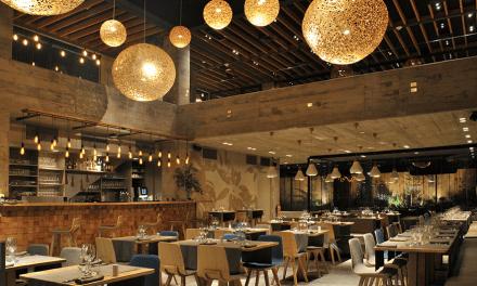 Tardes de espumantes en La Brasserie