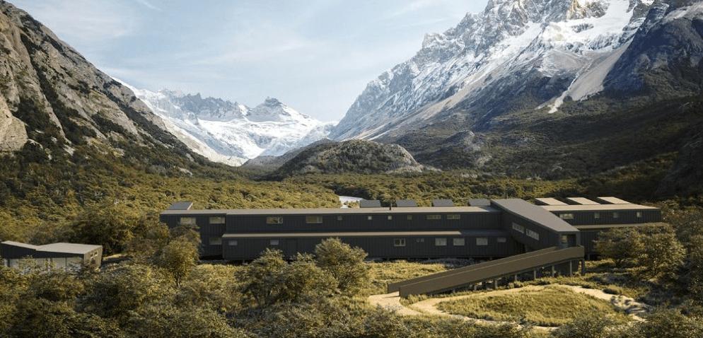 EXPLORA ANUNCIA LA APERTURA DE UN NUEVO LODGE EN LA PATAGONIA ARGENTINA