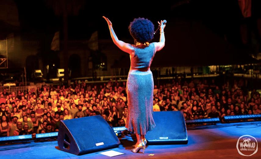 """Confirman sexta versión del """"Festival del Mundo"""" Womad en Chile"""