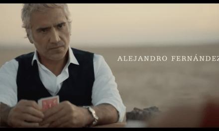 """ALEJANDRO FERNÁNDEZ ESTRENA EL NUEVO SENCILLO """"TE OLVIDÉ"""""""
