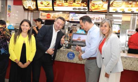 Este 2020, Seremi de Medio Ambiente y McDonald's incentivan un verano libre de plásticos en el Gran Concepción