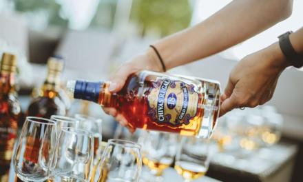 Chivas conmemora el día internacional del whisky escocés