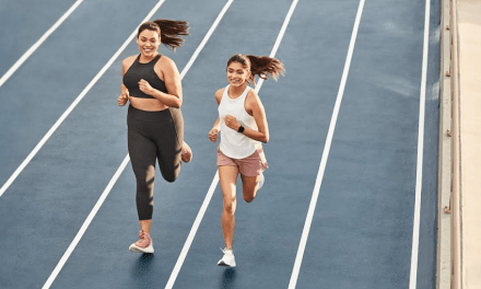 FitBit: 5 tips de preparación para tu primer medio maratón