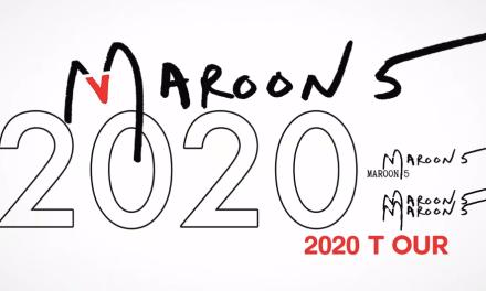 Conoce el posible setlist del regreso de Marron 5 a Chile