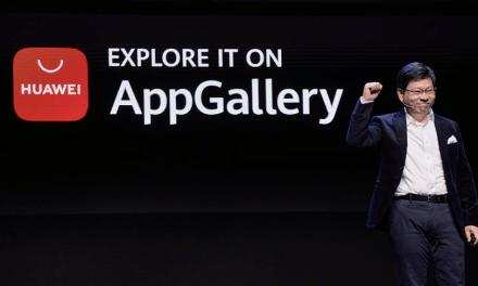 AppGallery: Huawei potencia su tienda de aplicaciones para crear un ecosistema seguro y confiable de apps móviles
