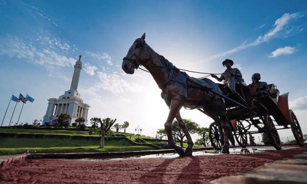 Tres destinos de República Dominicana donde se filmaron películas y series, y no lo sabías
