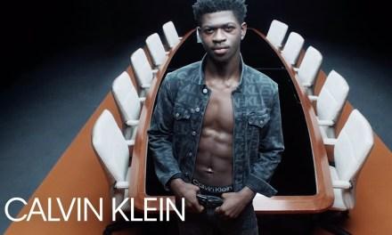 Calvin Klein lanza su campaña global Primavera 2020