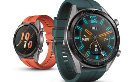 El HUAWEI Watch GT 2 ofrece ser el mejor compañero para estas vacaciones