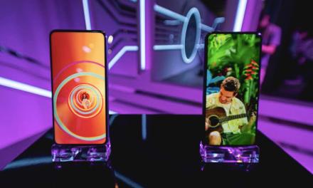 Cinco razones para elegir el nuevo HUAWEI Y9s: un smartphone con calidad excepcional y pantalla FullView