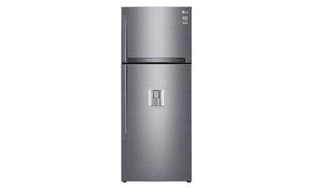 ¡Adiós cubetas! Refrigerador produce hasta 42 hielos al día de forma automática