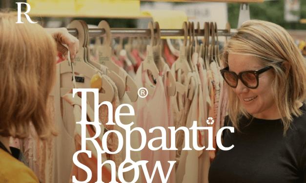 Llega al Hotel Renaissance Santiago la iniciativa que combate el fast fashion: The Ropantic Show