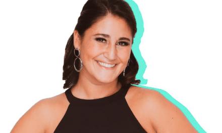 """""""Caída Libre"""", la hilarante rutina de Belenaza tras su fatídico accidente llega a Enjoy"""