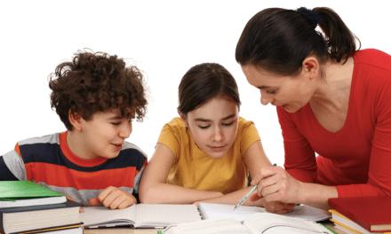 CUARENTENA: ¿Cómo enfrentar la estadía de los niños en casa durante períodos de crísis?