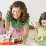 Cinco consejos para mantener una alimentación saludable en tiempo de cuarentena