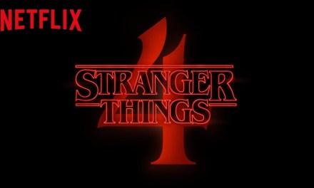 """El elenco de """"Stranger Things"""" se reúne para la lectura de guión de la cuarta temporada"""