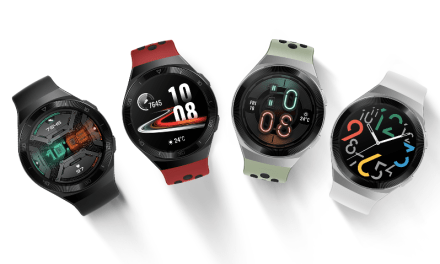 Huawei Lanza WATCH GT 2e, smartwatch con más de 100 modalidades de ejercicio y un mejor monitoreo de actividad física