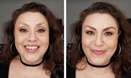 Tutorial: ¿Cejas contorneadas o cejas laminadas? : Revisa el paso a paso para lograr ambos estilos