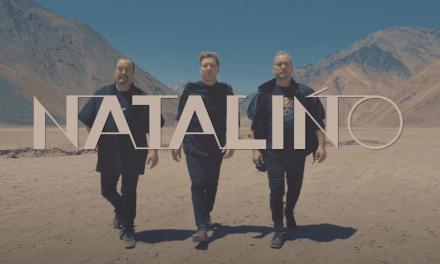Natalino presenta su nuevo single y video #Pa´los2