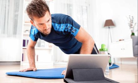 Smartfit: Lanzan plataforma online gratuita para entrenar en casa