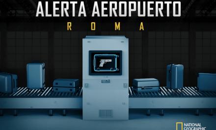 """National Geographic estrena una nueva entrega de su producción original """"Alerta Aeropuerto: Roma"""""""