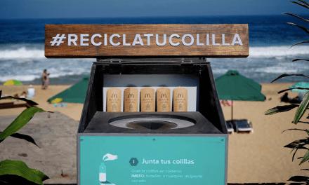 En el Día Internacional del Reciclaje : McDonald's refuerza su compromiso con el medio ambiente al interior de sus operaciones