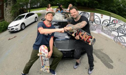 """Skate Tales"", la miniserie que explora la vida e historia de los mejores skaters del mundo"