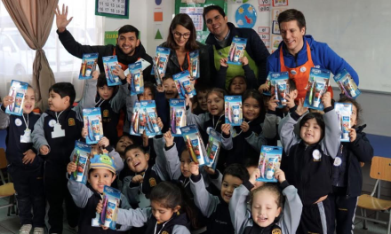 Oral-B y Fundación Sonrisas renuevan alianza para brindar 3.000 intervenciones dentales gratuitas durante 2020 y 2021