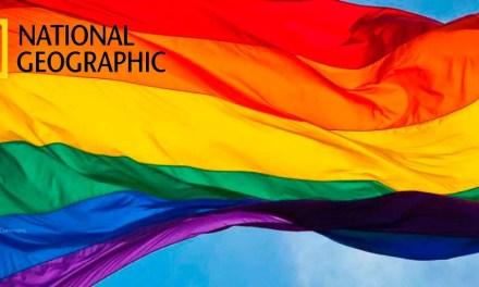 Día internacional del orgullo LGBTIQ+: Nat Geo invita a su audiencia a  participar de su programación para celebrar el amor y el respeto