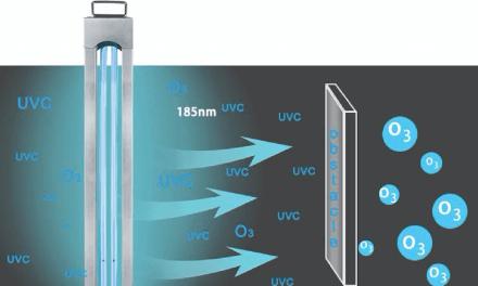 Tecnología sanitizadora de COVID-19 usada en el metro de New York ya está disponible en Chile