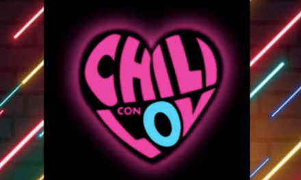 CONOCE «CHILI CON LOV» EL PRIMER MUSICAL CHILENO DESARROLLADO EN CUARENTENA