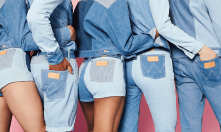 Las tendencias que la rompen en redes sociales para personalizar tus jeans
