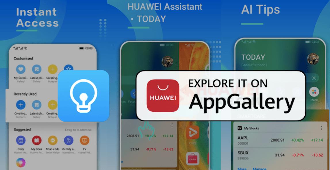 HUAWEI Assistant Today: la herramienta con la que puedes optimizar el uso de tu smartphone