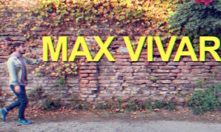 """Max Vivar presenta """"La Duda"""""""