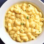 ¿Se te acabaron las recetas sencillas y sabrosas esta cuarentena? Anímate con unos Mac & Cheese caseros