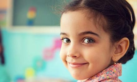 6 formas de apoyar el sistema inmune de tu hijo