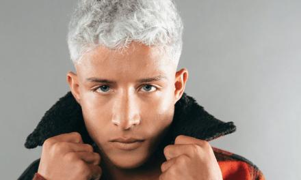 """ARON LUIX Arremete en Chile con su tema """"Inocente"""", de la mano de Maluma"""